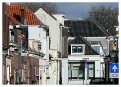 Willem Beukelszn.straat-Vlaardingen