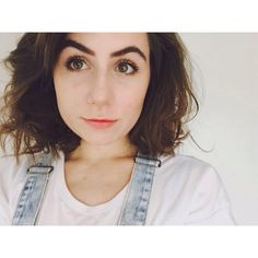 I'm a little in love with Dodie Clark