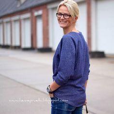 Alice RaglanSweater von Pruella