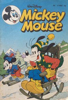 Nr. 1 - 1992