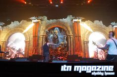 23/10/13 - Oklahoma, USA (Avenged Sevenfold , a7x)
