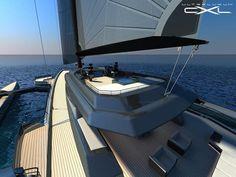 Mclaren Ultraluxum Yacht