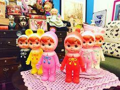 Woodland dolls / Uncle Three shop