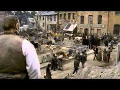 #GangsOfNewYork #Scorsese