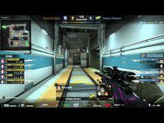 Guardian Teamkills Zeus - Dreamhack Open Cluj-Napoca Finals
