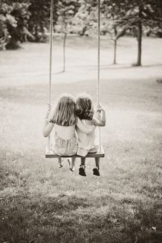 Wooden Bench Swing by Theoriginaltreeswing on Etsy, $149.99