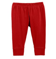the baby pants - Only from Primary - Solid color kids clothes - No logos, slogans, or sequins - All under $25