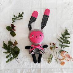 bunny / Břichopas toys