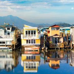 Dream Town: Sausalito, California - Coastal Living