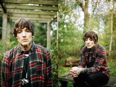 WINTER 14 | LOOKBOOK – DROP DEAD and Oliver Sykes look fresh as always
