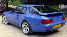 Porsche 968 Pictures and Specifications | Rapidcars – Exotic Car Pictures, Videos, Specifications, Spottings, Crashes, Forums and Reviews