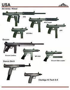 guns tip tips Military Weapons, Weapons Guns, Airsoft Guns, Guns And Ammo, Military Art, Rifles, Battle Rifle, Future Weapons, Submachine Gun