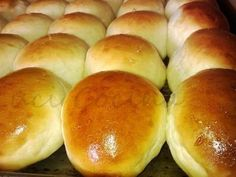 Bread Recipes, Cooking Recipes, Empanadas, Canapes, Bread Rolls, Sin Gluten, Hot Dog Buns, Naan, Cake Decorating