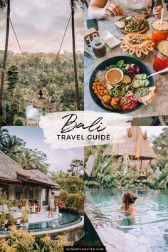 Bali Travel Guide | Sunday Chapter