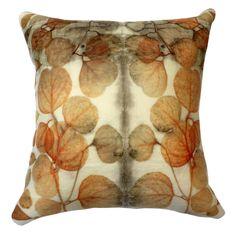 Cushion PAIR - Art Series - 'Mangrove Mountain'