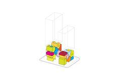 REX – Architecture PC