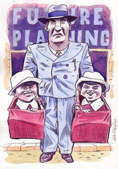 Future Planning by Geo Parkin