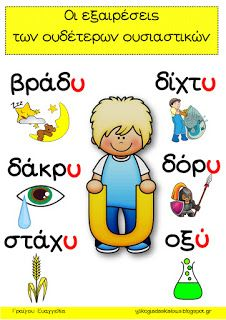 Β' τάξη Hijab hijab 6 saudara Language Activities, Teaching Activities, Teaching Kids, Learn Greek, Learning Games For Kids, Teachers Aide, Greek Language, First Grade Activities, Teaching Techniques