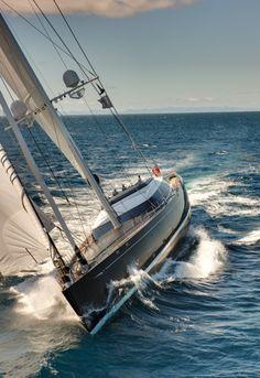 Yacht. www.darras.gr