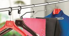 KK FASHION HANGERS is a Plastic Hanger Manufacturer India.  KK FASHION HANGERS is committed to manufacture finest designer hangers with highest quality standards to enrich lifestyles.