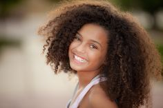 Precious Curls | A Natural Hairspiration Gallery