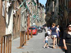 Paseando por Italia