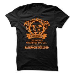 PIT BULL PERSONAL STALKER T Shirt, Hoodie, Sweatshirt