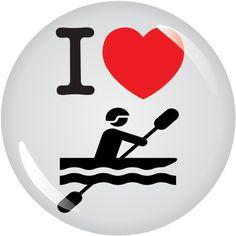 I LOVE Kayaking!