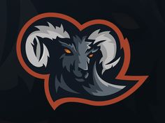 Ram Mascot by Mike