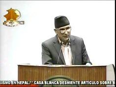 Captado En Vídeo: Vuelve A Temblar La Tierra En Nepal, Terremoto De 7.3