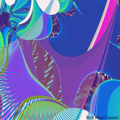 Well Bred Fractals fractal 114