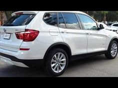 2016 BMW X3 xDrive28i in Lakeland FL 33809 : Fields BMW Lakeland 4285 Lakeland Park Drive I-4 @ Exit 33 in Lakeland FL 33809  Learn More: http://ift.tt/2hWu9Or  Sensibility and practicality define the 2016 BMW X3. With fewer than 3000 miles on the odometer this vehicle proves competitive in its price class based on its condition and value. Smooth gearshifts are achieved thanks to the efficient 4 cylinder engine and for added security dynamic Stability Control supplements the drivetrain…