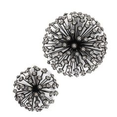 Meteor Wall Decor from Z Gallerie