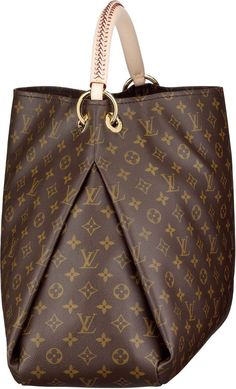 Louis Vuitton Artsy GM...beautiful bag. I WANT, I WANT, I WANT!