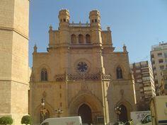 Concatedral Castellón