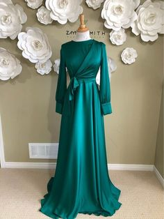 Hijab Evening Dress, Hijab Dress Party, Evening Dresses, Modest Dresses, Stylish Dresses, Elegant Dresses, Prom Dresses, Wedding Dresses, Wedding Bride