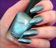 TRZY PO TRZY: Zoya Crystal, Dream i Ivanka ~ Blog Moniszona