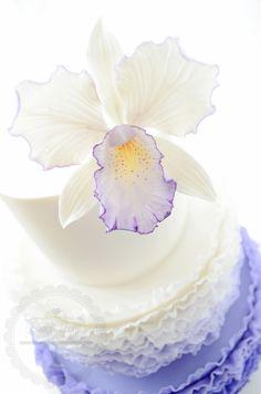 Azúcar Flores | Sweet Love Cake Couture - Especialista en Coffs Harbour pastel de bodas
