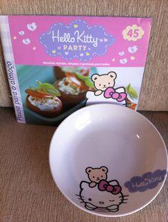 Hello Kitty Party – Edição 45 – Pausa para o Almoço