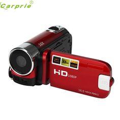 CARPRIE HD 1080P Camcorder //Price: $63.34 & FREE Shipping //     #gadgetshop #GadgetStore #instagadget