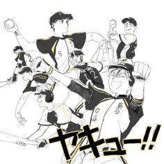 Bokuto Koutarou, Bokuaka, Kuroo, Haikyuu Ships, Haikyuu Fanart, Haikyuu Anime, Haikyuu Volleyball, Volleyball Anime, Haikyuu Characters