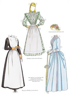 Far Away From Home paper dolls by Lynette Ross | edprint2000paperdolls | Picasa Web Albums