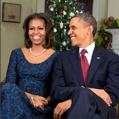 """""""If you were going to list the 100 most popular things that I have done as president,"""" Barack noted in 2010 after his first State of the Union address. """"Being married to Michelle Obama is number one."""""""
