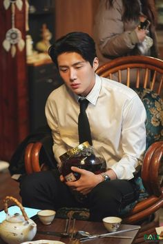 [DRAMA Recap] Did you like the ending? Recapping episodes 15 & 16 of 'Start-Up' Weightlifting Fairy Kim Bok Joo Funny, Hot Dog Place, Nam Joohyuk, Kim Sun, Handsome Korean Actors, Seo Kang Joon, Cha Eun Woo, Kdrama Actors, K Idol