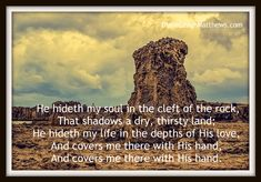 Behind the Hymn: He
