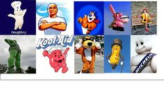 Famous Company Mascots | Famous mascots keeping up with new social media trends