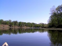 Blue Hole Canoe Floats Quapaw Oklahoma Discover Cabins Suites Amphitheater Fish