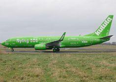 """Kulula """"Flight101"""" B737-800"""