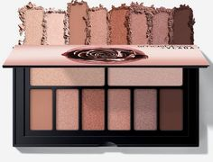 Smashbox Petal Metal Collection Is Looking Fierce – Musings of a Muse