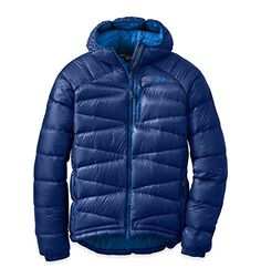 Outdoor Research Mens Incandescent Hoody Baltic Large * You can get additional details at the image link. (This is an affiliate link)